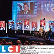 Bergé, Niel et Pigasse s'invitent dans la bataille autour de LCI