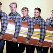 Beach Boys, la vie de Brian Wilson à l'écran