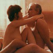 Du Dernier Tango aux 50 Nuances :l'initiation sexuelle au cinéma