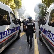 Manifestation interdite : la police craint des heurts