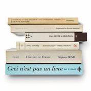 Un algorithme pour juger de la qualité d'un livre