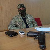 Semen Sementchenko, le guerrier masqué du Donbass
