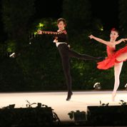 En Bulgarie, Varnamène la danse