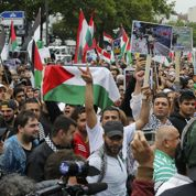 À Berlin, la montée d'un nouvel antisémitisme inquiète