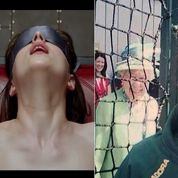 Miley Cyrus, Anastasia Steele... Les 5 images de la semaine