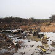 Crash du vol Air Algérie: traque aux indices dans le désert