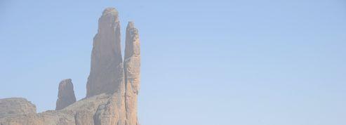 Crash d'Air Algérie : une zone relativement facile d'accès
