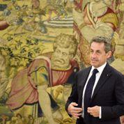 Le voyage éclair de Sarkozy à Brazzaville