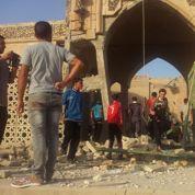 Quand les djihadistes s'en prennent au patrimoine culturel