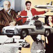 1954, la Mercedes 300 SL : les ailes du désir