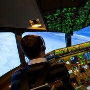 Les stages anti-stress aéronautiques se préparent à une hausse d'affluence