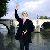 Le cabaret dada d'Anne Sofie von Otter