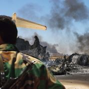 La Libye s'enfonce dans le chaos