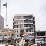 Misrata, la ville dépositaire de l'esprit de la révolution libyenne