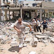Gaza, entre trêves fragiles et guerre à outrance