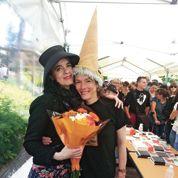 Juliette et Amélie Nothomb : sœurs en fusion