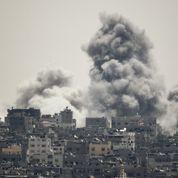 Gaza : des buts stratégiques confus