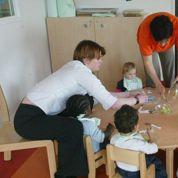 Les aides à la garde d'enfants soutiennent l'activité féminine