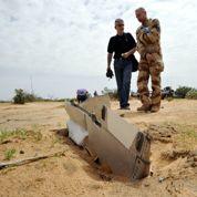 Crash d'Air Algérie: les cartes satellites offrent un suivi très exact de l'orage