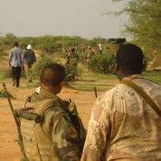 Vol AH5017: un défi logistique pour les forces françaises au Mali