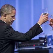 De Sarkozy à Hollande, la dérive atlantiste de la politique étrangère française