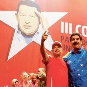Venezuela: le président Maduro face aux fissures du camp chaviste