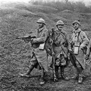 En Artois : « Pendant toute la nuit, une lutte de sauvages s'engage » (1915)