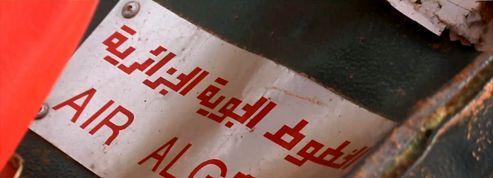 Crash d'Air Algérie : l'exploitation des boîtes noires a commencé