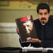 Hugo Chavez élu, à titre posthume, «leader éternel» du Parti socialiste unifié