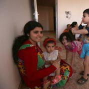 La France prête à «favoriser l'accueil» des chrétiens d'Irak