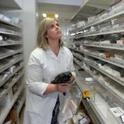 Fin du monopole: les pharmaciens ne veulent pas en entendre parler