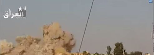 Destruction du tombeau de Jonas : le fanatisme iconoclaste de l'islam radical