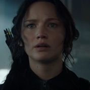 Hunger Games :l'heure de La Révolte asonné