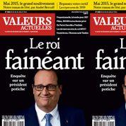 Philippe Bilger «Non, François Hollande n'est pas un roi fainéant»