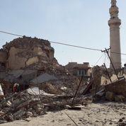 Irak: l'implacable nouvel ordre islamique du califat