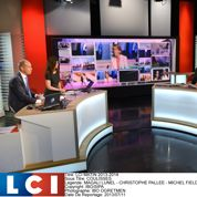 LCI, la pionnière des chaînes d'info
