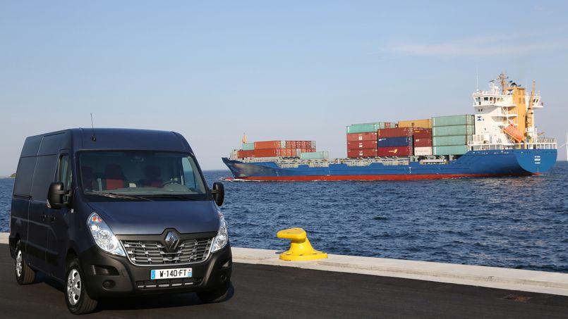 Renault touché par la crise russe