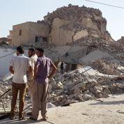 Irak :le pétrole pour financer la terreur