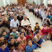 Les évêques français au secours des chrétiens d'Irak