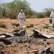 Crash d'Air Algérie : deux juges français vont mener l'enquête