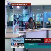 Le patron de TF1 menace toujours de fermer LCI à la fin de l'année