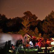 Nuit des étoiles 2014 : où observer le ciel à Paris ?