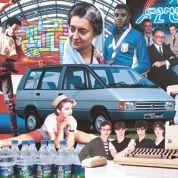 1984, la Renault Espace : familles, je vous aime
