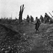 Verdun: «Là- bas, c'est sans limite la bataille, c'est l'enfer déchaîné.» (1916)