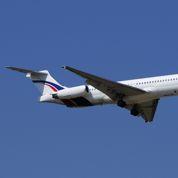 Air Algérie : l'avion aurait chuté de 10.000 mètres en 3 minutes