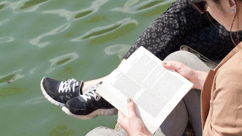 Les six livres de l'été