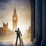 La Nuit au Musée 3 :Ben Stiller à Londres dans le trailer