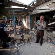 À Gaza, des enfants meurent dans une deuxième école de l'ONU