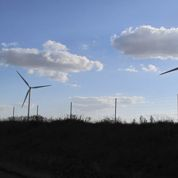 Les régions françaises misent sur l'éolien