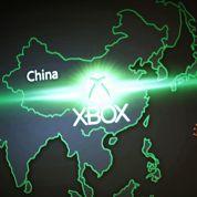 La Xbox One part à la conquête de la Chine